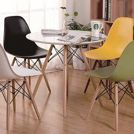 stylish office system furniture set in Singapore