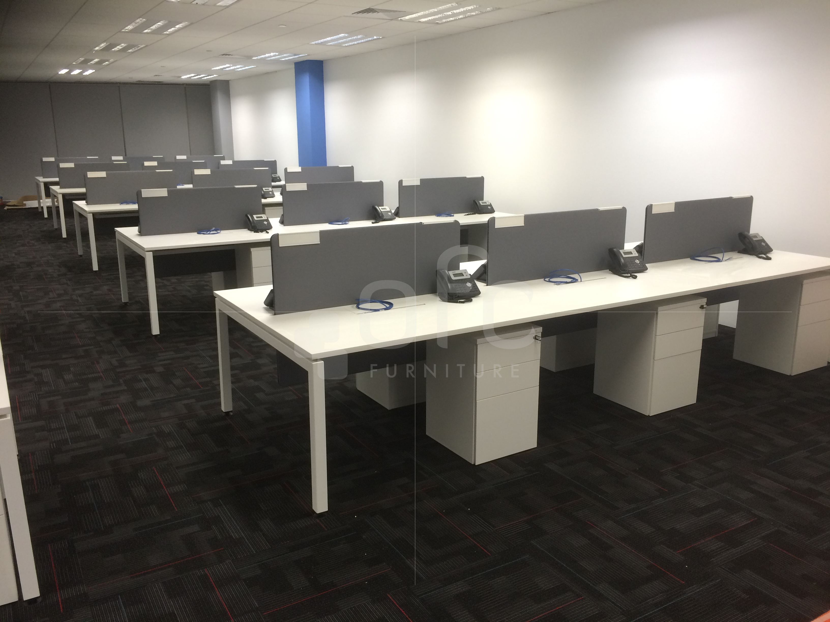 people-organizer officework station for sale in singapore