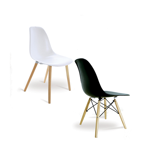 PVC with wood office furniture supplier in Singapore