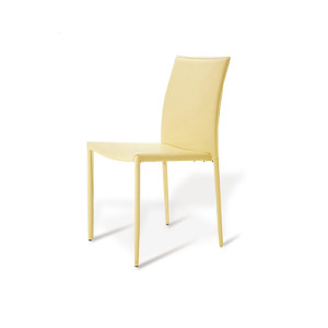 Beige high chair office system furniture from Singapore