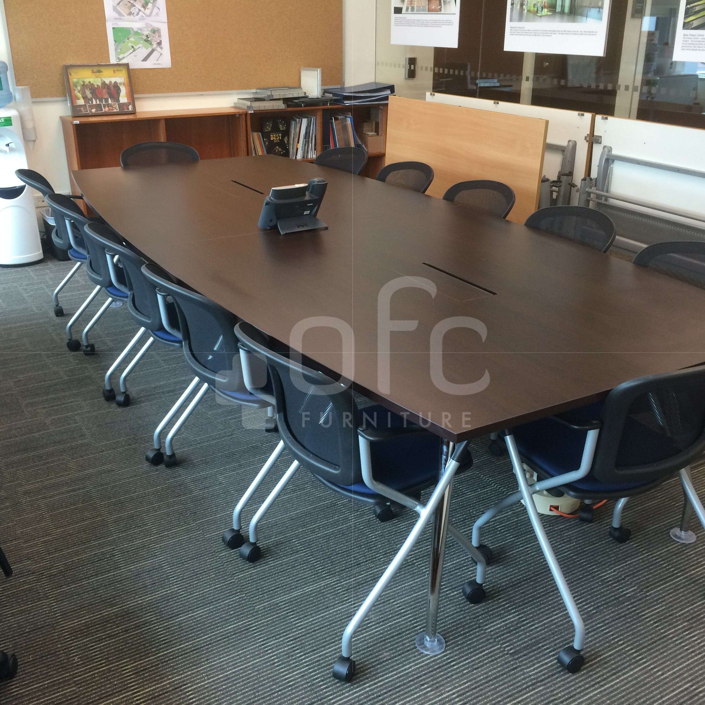 OFC Furniture Conference Table