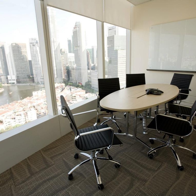 Office Furniture Supplier Singapore