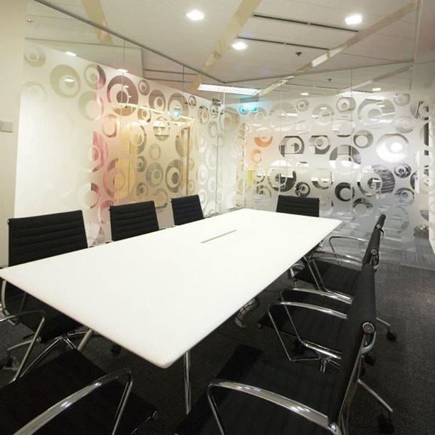 Stylish Meeting Table