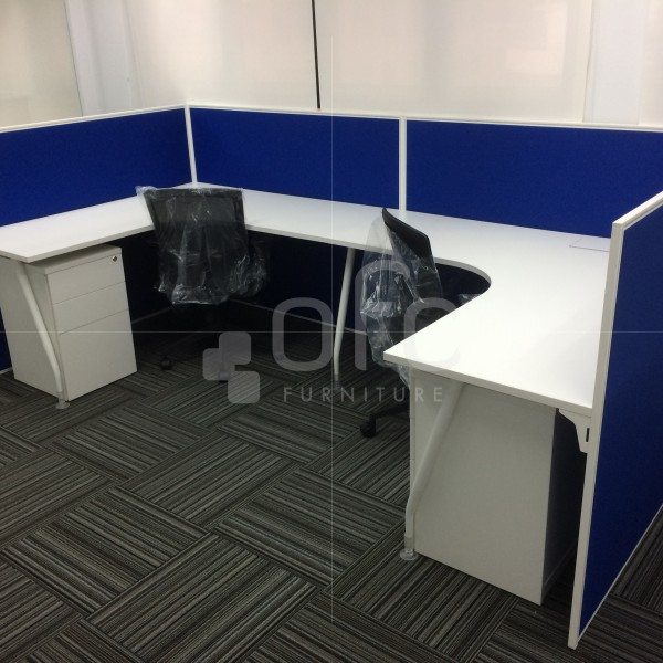 unique office work station for sale in Singapore
